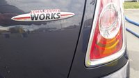 Picture of 2012 MINI Cooper John Cooper Works Convertible, exterior