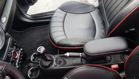 Picture of 2012 MINI Cooper John Cooper Works Convertible, interior