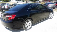 Picture of 2013 Toyota Camry SE, exterior, gallery_worthy