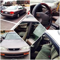 Picture of 1996 Acura TL 2.5