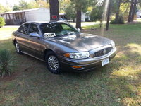 Picture of 2003 Buick LeSabre Custom Sedan FWD, exterior, gallery_worthy