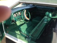 Picture of 1976 Ford Thunderbird, interior, gallery_worthy