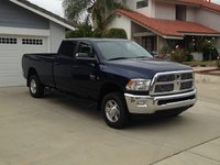 Picture of 2012 Ram 2500 Big Horn Crew Cab 8 ft. Bed 4WD, exterior