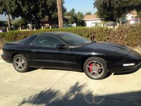 Picture of 1996 Pontiac Firebird Base, exterior