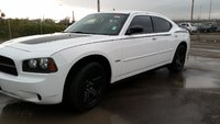 Picture of 2010 Dodge Charger Police, exterior