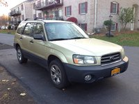 Picture of 2003 Subaru Forester X