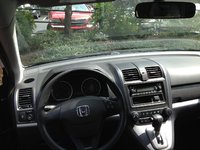Picture of 2009 Honda CR-V LX AWD, interior