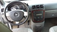 Picture of 2006 Chevrolet Uplander LS FWD 1LS, interior