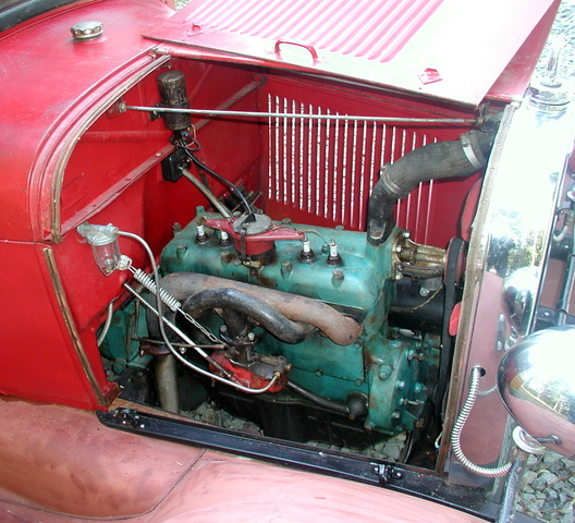 1929 Ford Model A Trims And Specs Cargurus