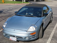 Picture of 2004 Mitsubishi Eclipse Spyder GS Spyder, exterior