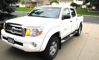 Picture of 2008 Toyota Tacoma Double Cab V6 4WD, exterior