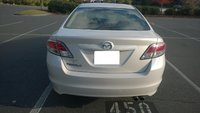 Picture of 2012 Mazda MAZDA6 i Grand Touring, exterior