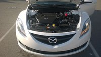 Picture of 2012 Mazda MAZDA6 i Grand Touring, exterior, gallery_worthy