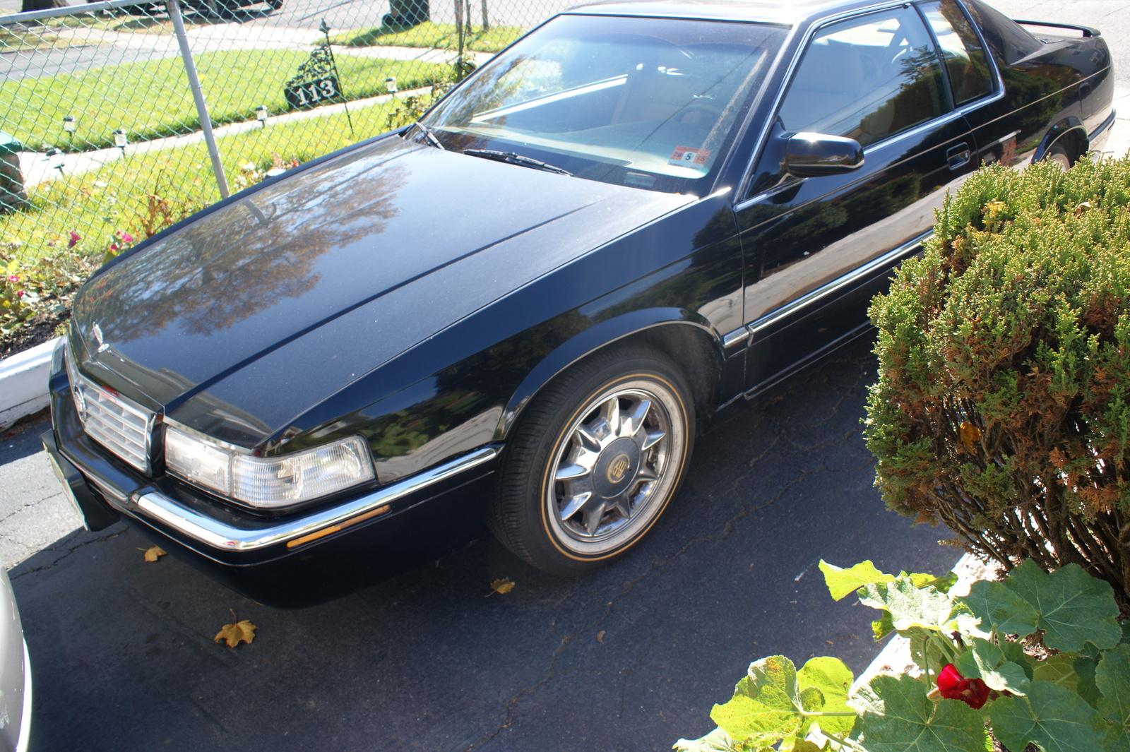 Picture of 1995 Cadillac Eldorado Base Coupe
