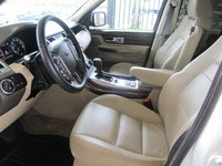 Picture of 2013 Land Rover Range Rover Sport HSE, interior