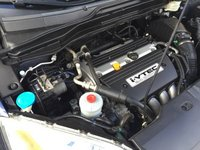 Picture of 2008 Honda CR-V EX, engine