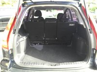 Picture of 2008 Honda CR-V EX, interior