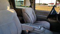 Picture of 2001 Chevrolet Silverado 2500 4 Dr LS 4WD Extended Cab SB, interior