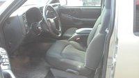 Picture of 2003 Chevrolet Blazer 4 Dr LS 4WD SUV, interior