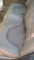 Picture of 1997 Pontiac Bonneville 4 Dr SSE Sedan, interior