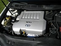 Picture of 2006 Toyota Avalon Limited, engine