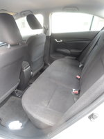 Picture of 2013 Honda Civic LX, interior