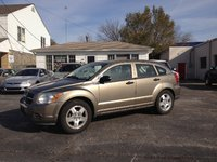 Picture of 2007 Dodge Caliber SXT, exterior, gallery_worthy