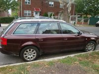 Picture of 1999 Audi A6 4 Dr 2.8 Avant quattro AWD Wagon, exterior