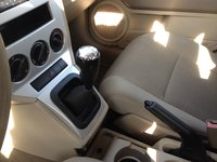 Picture of 2007 Dodge Caliber SXT, interior, gallery_worthy