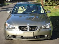 Picture of 2004 BMW 5 Series 525i, exterior