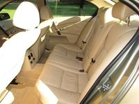 Picture of 2004 BMW 5 Series 525i, interior