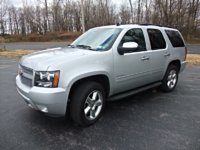 Picture of 2013 Chevrolet Tahoe LTZ 4WD, exterior