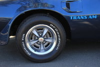 1974 Pontiac Trans Am Picture Gallery