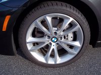 Picture of 2014 BMW 5 Series 535d