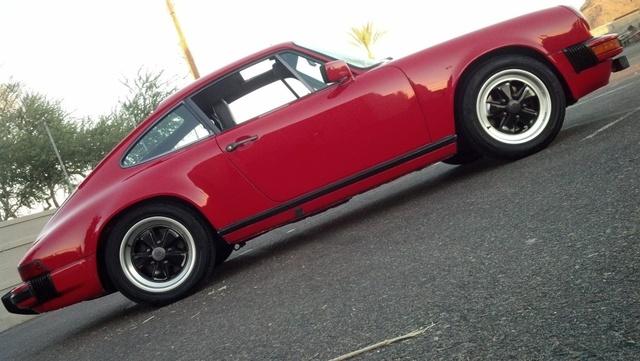 Foto de un 1980 Porsche 911