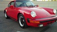 1980 Porsche 911 Overview