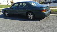 Picture of 1997 Pontiac Bonneville 4 Dr SSE Sedan, exterior