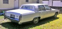 1985 Cadillac Brougham Picture Gallery