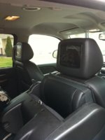 Picture of 2013 GMC Yukon XL SLT Half-Ton 4WD, interior