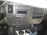 Picture of 2008 Chevrolet Express LS 1500, interior