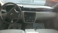 Picture of 2008 Chevrolet Impala LT, interior, gallery_worthy