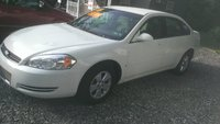 Picture of 2008 Chevrolet Impala LT, exterior, gallery_worthy