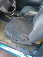 Picture of 1995 Chevrolet Blazer 4 Dr LS 4WD SUV, interior