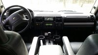 Picture of 2004 Land Rover Discovery Westminster, interior