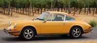 1969 Porsche 911 Overview