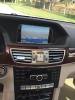 Picture of 2014 Mercedes-Benz E-Class E350 Luxury, interior