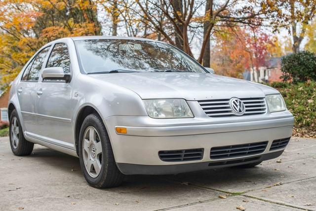 2001 Volkswagen Jetta Pictures Cargurus