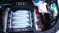 Picture of 2007 Audi S4 Quattro, engine