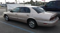 Picture of 1999 Buick Park Avenue 4 Dr Base Sedan, exterior