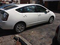 Picture of 2008 Toyota Prius Liftback, exterior